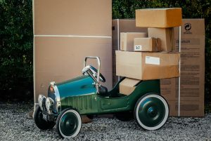 With our packing services Baltimore, everything will be packed and secured with minimal risk of damage.